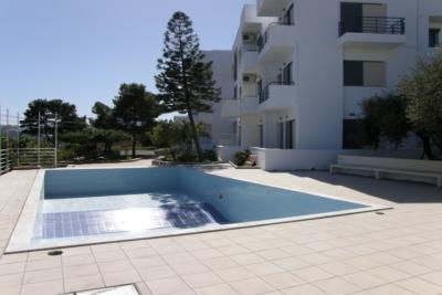 Недвижимость на о.Крит . Квартира площадью 88 кв.м.