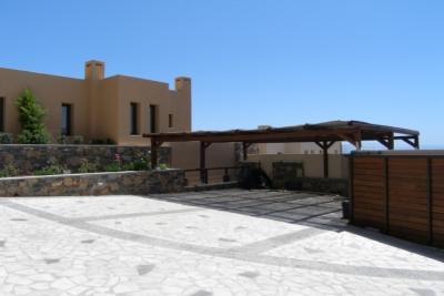 Недвижимость на о.Крит . Вилла площадью 180 кв.м.