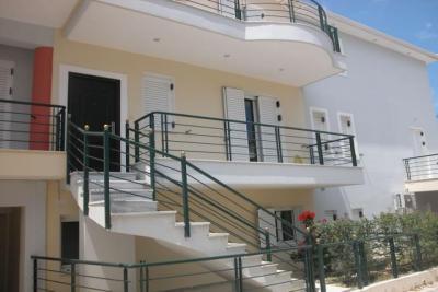 Недвижимость на Пелопоннес Коринф. Апартаменты площадью 120 кв.м.