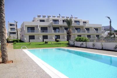 Недвижимость на о.Крит . Апартаменты площадью 70 кв.м.