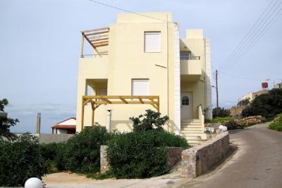 Недвижимость на о.Крит . Дом площадью 146 кв.м.