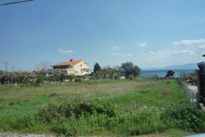 Недвижимость на Аспровалта . Участок за городом площадью 2000 кв.м.