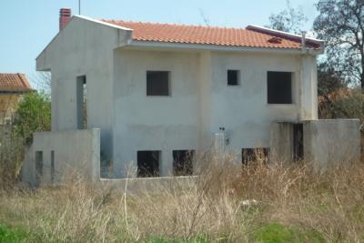 Недвижимость на Аспровалта . Таунхаус площадью 110 кв.м.
