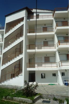 Недвижимость на Аспровалта . Квартира площадью 45 кв.м.