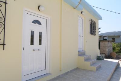 Недвижимость на о.Крит . Таунхаус площадью 50 кв.м.