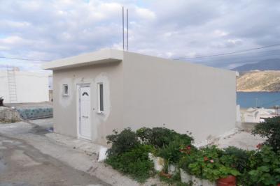 Недвижимость на о.Крит . Таунхаус площадью 60 кв.м.