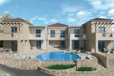Недвижимость на о.Крит . Вилла площадью 91 кв.м.