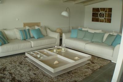 Недвижимость на Халкидики Кассандра. Вилла площадью 535 кв.м.