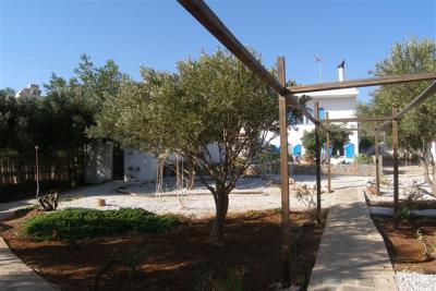 Недвижимость на о.Крит . Вилла площадью 160 кв.м.