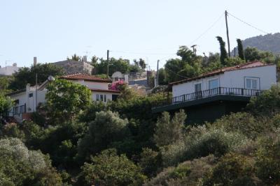 Недвижимость на о.Крит . Вилла площадью 204 кв.м.