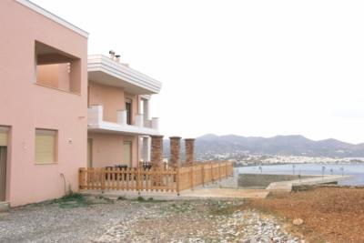 Недвижимость на о.Крит . Вилла площадью 300 кв.м.