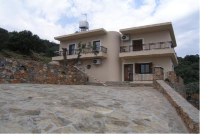 Недвижимость на о.Крит . Вилла площадью 220 кв.м.