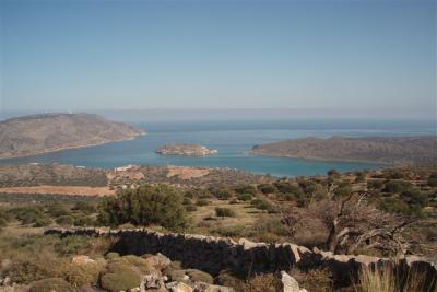 Недвижимость на о.Крит . Участок за городом площадью 0 кв.м.