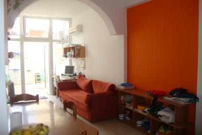 Недвижимость на о.Крит . Квартира площадью 55 кв.м.