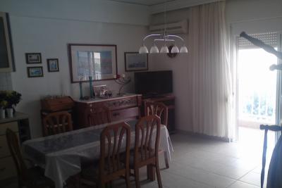 Недвижимость на о.Родос. Квартира площадью 51 кв.м.
