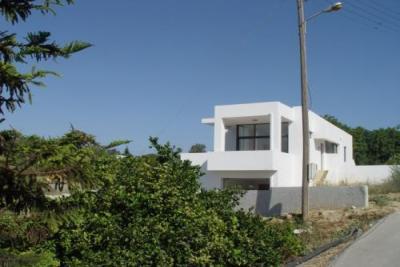 Недвижимость на о.Крит . Коттедж площадью 80 кв.м.