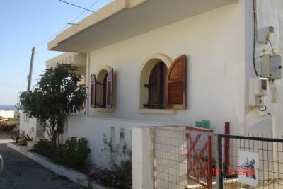 Недвижимость на о.Крит . Коттедж площадью 84 кв.м.