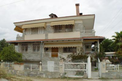 Недвижимость на Халкидики Кассандра. Отель площадью 880 кв.м.
