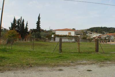 Недвижимость на Аспровалта . Участок за городом площадью 700 кв.м.
