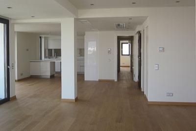 Недвижимость на Аттика . Квартира площадью 190 кв.м.
