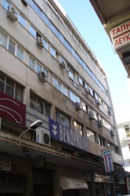 Недвижимость на Салоники . Инвестиционный проект площадью 5400 кв.м.
