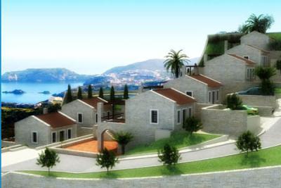 Недвижимость на о.Крит . Коттедж площадью 70 кв.м.