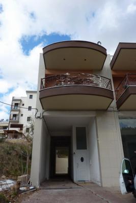 Недвижимость на Салоники . Квартира площадью 140 кв.м.