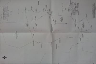 Недвижимость на Халкидики Кассандра. Участок за городом площадью 7674 кв.м.