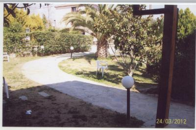 Недвижимость на Халкидики Ситония. Квартира площадью 60 кв.м.