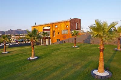 Недвижимость на о.Крит . Вилла площадью 486 кв.м.