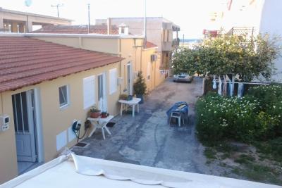 Недвижимость на о.Родос. Квартира площадью 50 кв.м.