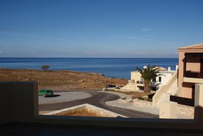 Недвижимость на о.Крит . Коттедж площадью 143 кв.м.
