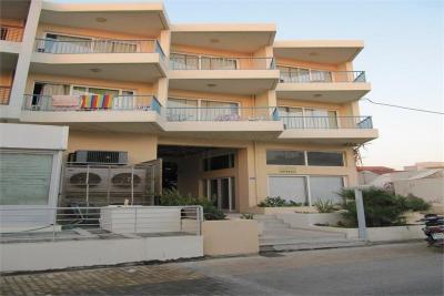 Недвижимость на о.Крит . Квартира площадью 26 кв.м.