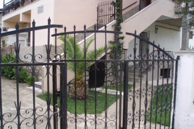 Недвижимость на Халкидики Кассандра. Квартира площадью 55 кв.м.