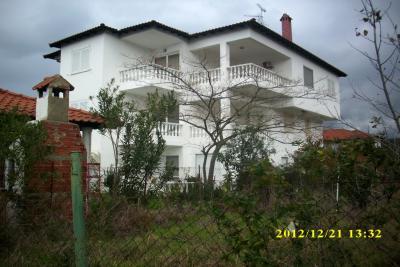 Недвижимость на Халкидики Ситония. Отель площадью 930 кв.м.