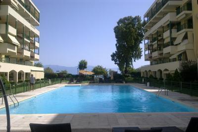 Недвижимость на Пелопоннес Коринф. Апартаменты площадью 58 кв.м.