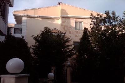 Недвижимость на Салоники . Вилла площадью 200 кв.м.