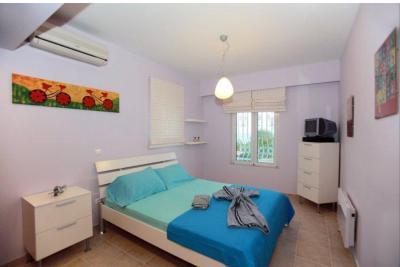 Недвижимость на о.Родос. Вилла площадью 200 кв.м.