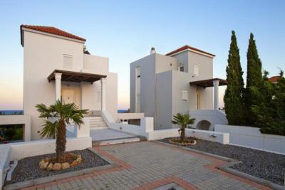 Недвижимость на о.Родос. Вилла площадью 170 кв.м.
