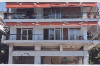 Недвижимость на Салоники . Квартира площадью 112 кв.м.