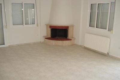 Недвижимость на Салоники . Квартира площадью 86 кв.м.