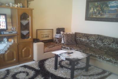 Недвижимость на Салоники . Квартира площадью 63 кв.м.