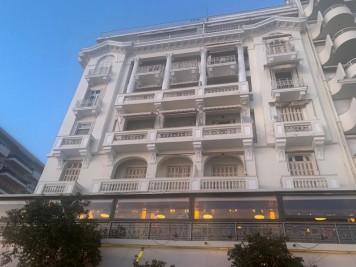 Недвижимость на Салоники . Квартира площадью 92 кв.м.