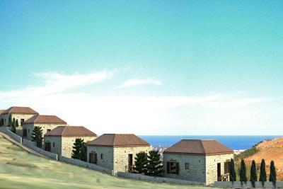 Недвижимость на о.Крит . Участок за городом площадью 100000 кв.м.