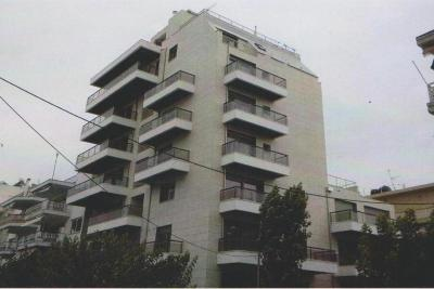 Недвижимость на Салоники . Квартира площадью 76 кв.м.