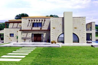 Недвижимость на о.Крит . Инвестиционный проект площадью 400 кв.м.