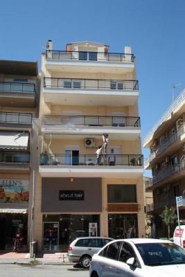 Недвижимость на Салоники . Квартира площадью 160 кв.м.