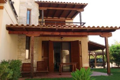Недвижимость на Халкидики Кассандра. Таунхаус площадью 102 кв.м.