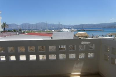 Недвижимость на о.Крит . Квартира площадью 78 кв.м.
