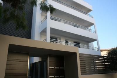 Недвижимость на Аттика . Таунхаус площадью 340 кв.м.